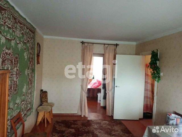 2-к квартира, 46.2 м², 4/5 эт.  89065254602 купить 1