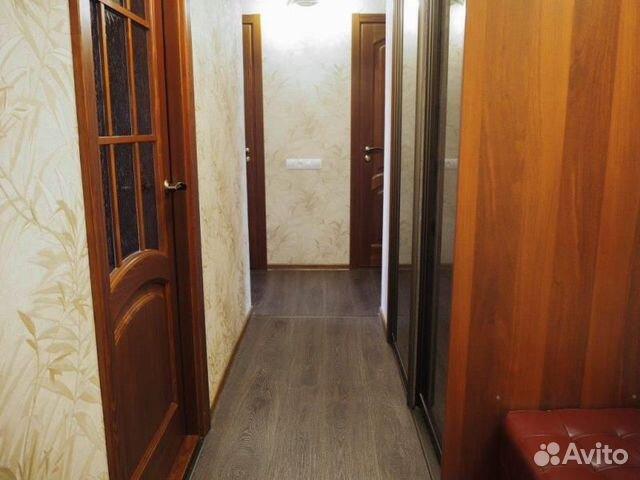 2-к квартира, 48.7 м², 3/5 эт. 89602140096 купить 8