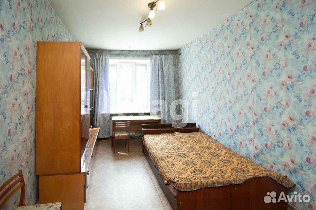3-к квартира, 74.8 м², 1/5 эт. 89133304376 купить 2