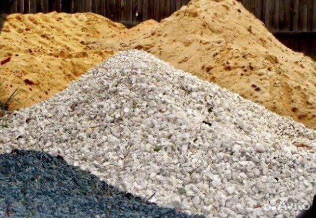 Услуги самосвала, доставка песка щебня  89131202271 купить 2