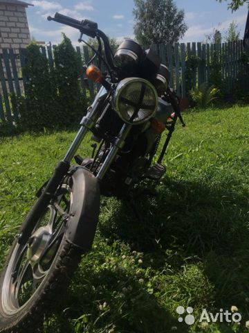 Alfa 110cc 89092549341 купить 3
