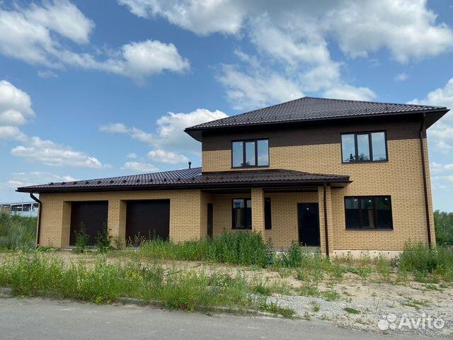 Дом 385.6 м² на участке 15 сот. 89131034404 купить 1