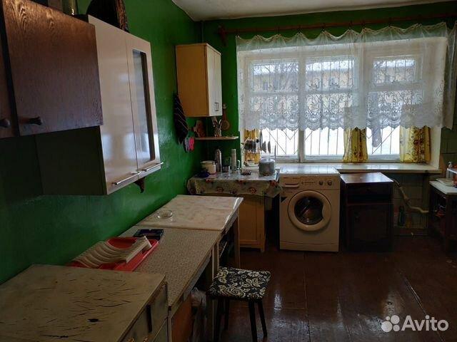Комната 13 м² в 6-к, 1/3 эт.  89177002455 купить 6