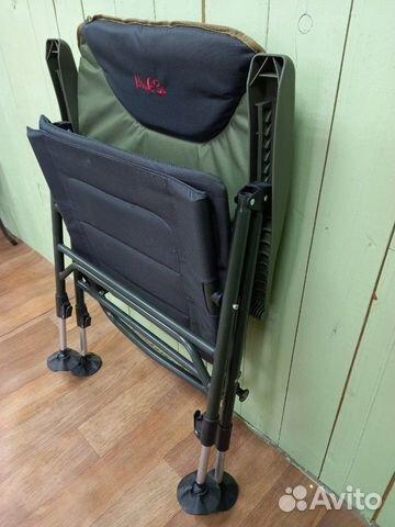 Продам крутейшее карповое кресло  89098735720 купить 4