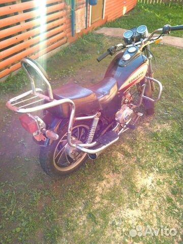 Мотоцыкл  89095963040 купить 3
