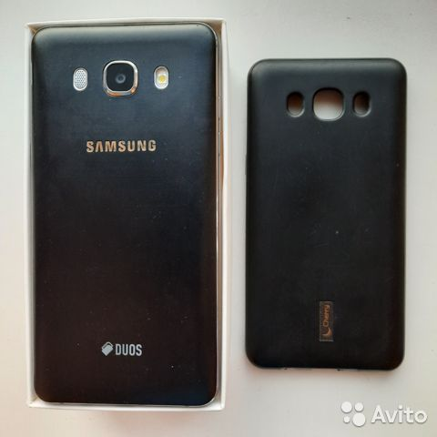 Смартфон Samsung Galaxy J5  89371791881 купить 2