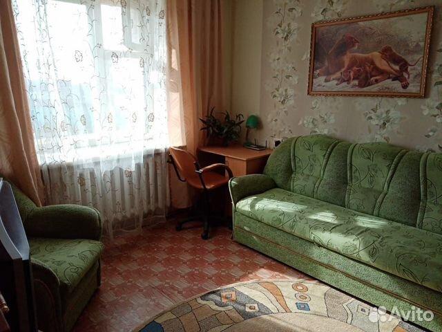 1-к квартира, 38 м², 5/5 эт.  купить 1