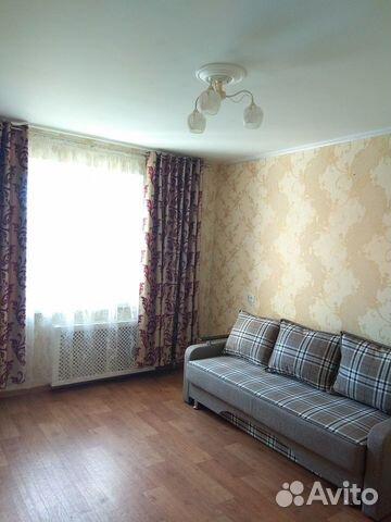 1-к квартира, 35 м², 9/10 эт.  купить 1