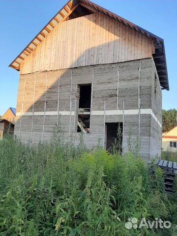 Дом 105 м² на участке 5.3 сот.  купить 1