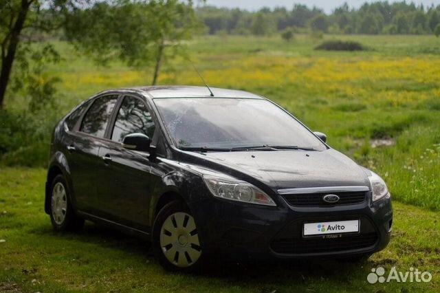 Ford Focus, 2011  89192907741 купить 4