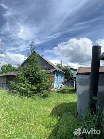 Дом 46.6 м² на участке 10.5 сот.  89851781855 купить 5