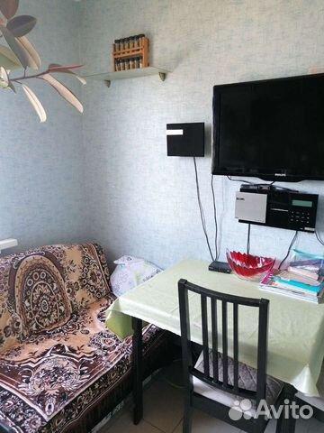 1-к квартира, 34 м², 4/5 эт.  89283338726 купить 3