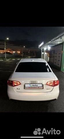 Audi A4, 2009  89171102829 купить 5