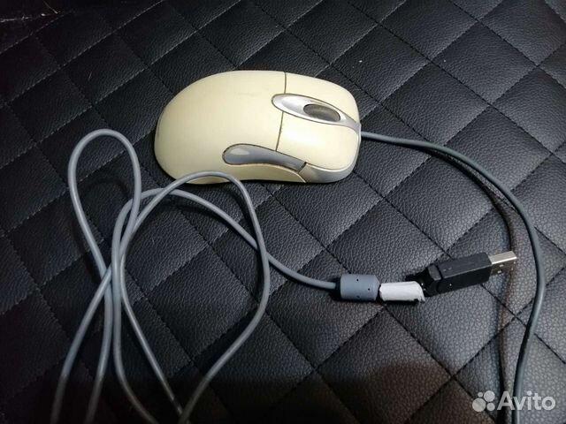 Мышь USB  купить 1