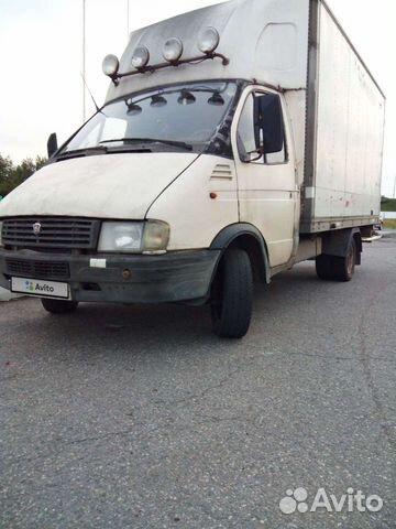 ГАЗ ГАЗель 3302, 1997  89586008055 купить 1