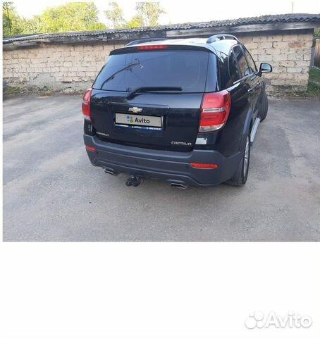 Chevrolet Captiva, 2014  89065644773 купить 4