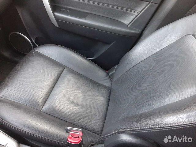 Chevrolet Captiva, 2014  89065644773 купить 7