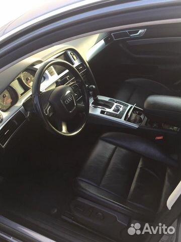 Audi A6, 2010  89637954333 купить 8