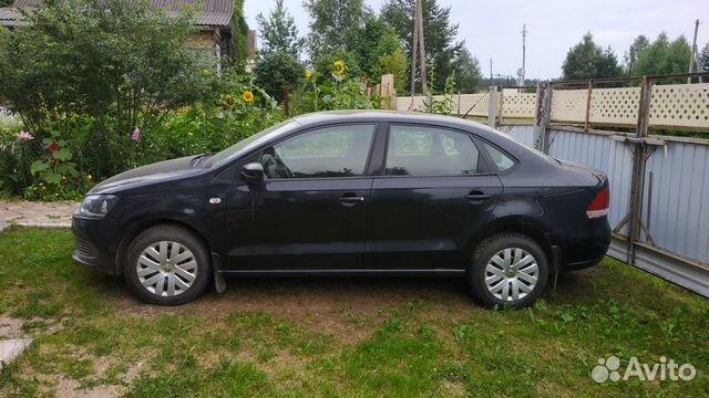 Volkswagen Polo, 2011  89611197864 купить 3