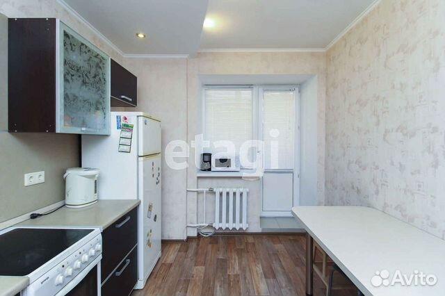 1-к квартира, 37.9 м², 6/9 эт.  89058235918 купить 7