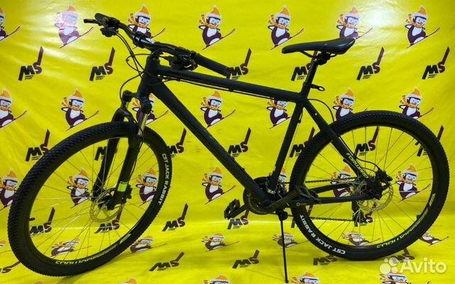Велосипед Forward apache 27.5 3.0  89233159000 купить 3