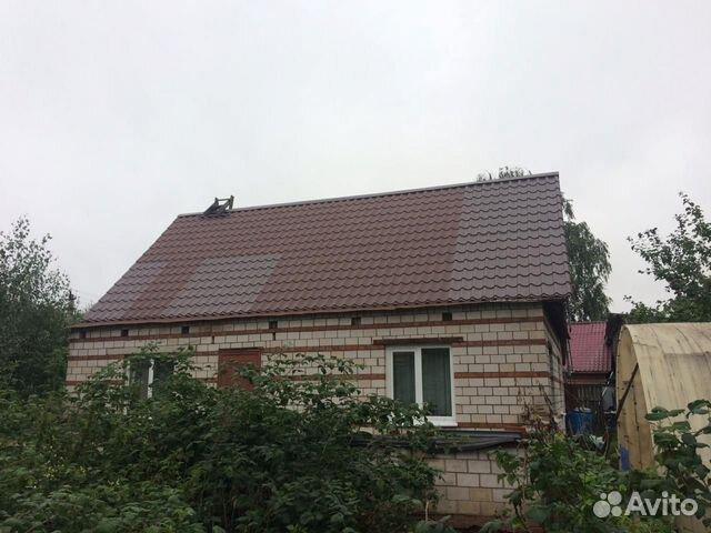 Дом 150 м² на участке 16 сот.