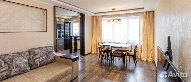 1-к квартира, 39.8 м², 3/5 эт.  89526678475 купить 3