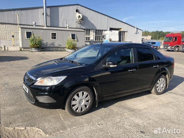 Ford Focus, 2009  89065055390 купить 1
