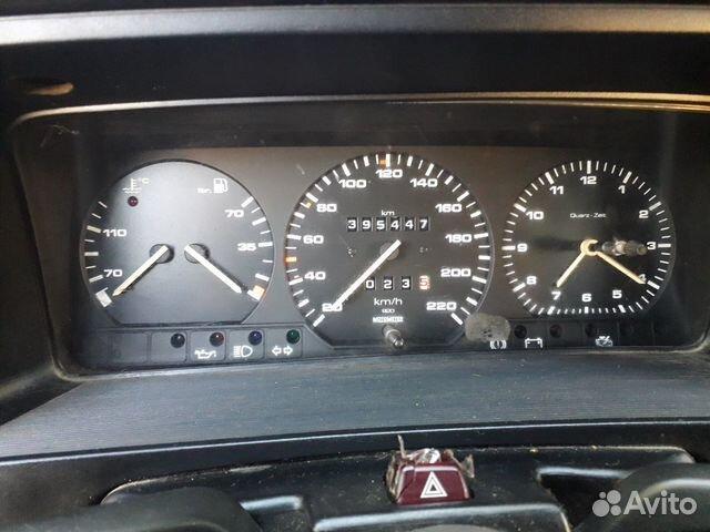 Volkswagen Passat, 1989  89607165432 купить 9