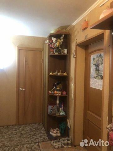 3-к квартира, 59.6 м², 2/9 эт.  89049847576 купить 6