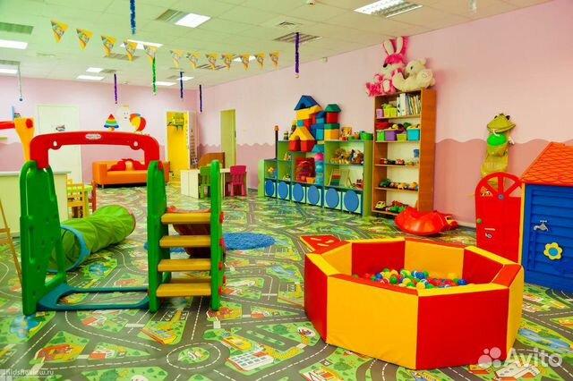 89220004530  Частный детский сад в Калининской части города