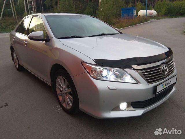 Toyota Camry, 2014  89856556043 купить 1