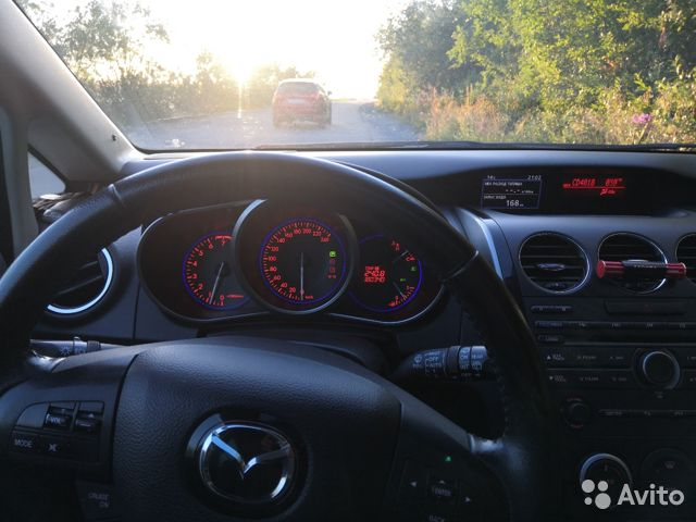 Mazda CX-7, 2010  89212831946 купить 4