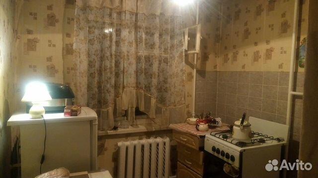 1-к квартира, 31 м², 2/5 эт.