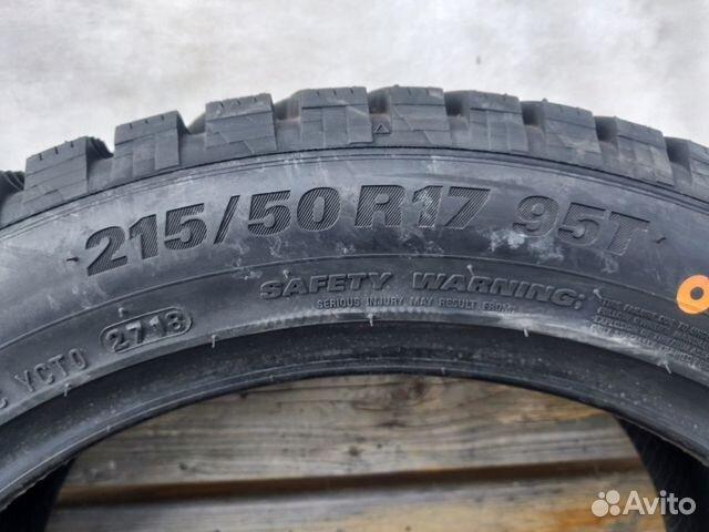 Шины 215/50R17