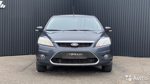 Ford Focus, 2010  89828345268 купить 3