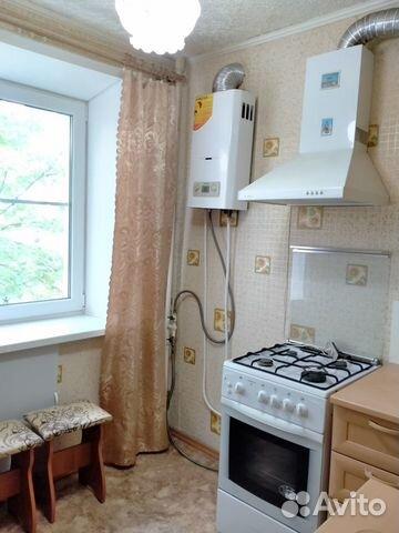 1-к квартира, 30 м², 4/5 эт.  89649958193 купить 3