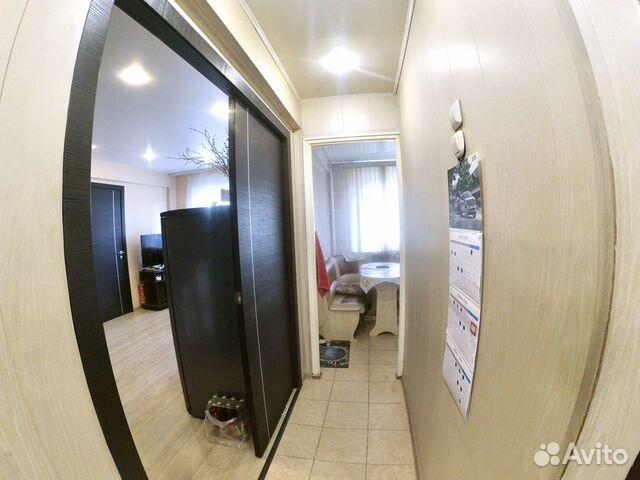 3-к квартира, 59 м², 4/5 эт.  89602101098 купить 3