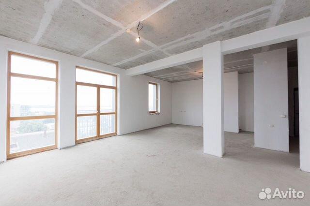 3-к квартира, 119.6 м², 7/9 эт.  89212251515 купить 7