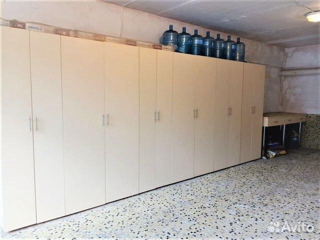 30 м² в Хабаровске> Гараж, > 30 м²  89842835641 купить 3