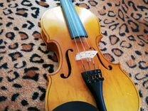 Скрипка, 3/4 (57 см от головки до пуговки)