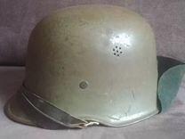 Шлем и пряжка
