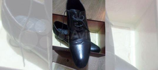 63e09e501 Продам мужские туфли Chester купить в Краснодарском крае на Avito —  Объявления на сайте Авито