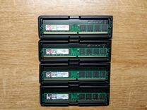 DDR2 2GB x 4 PC2-6400 800Mhz оперативная память