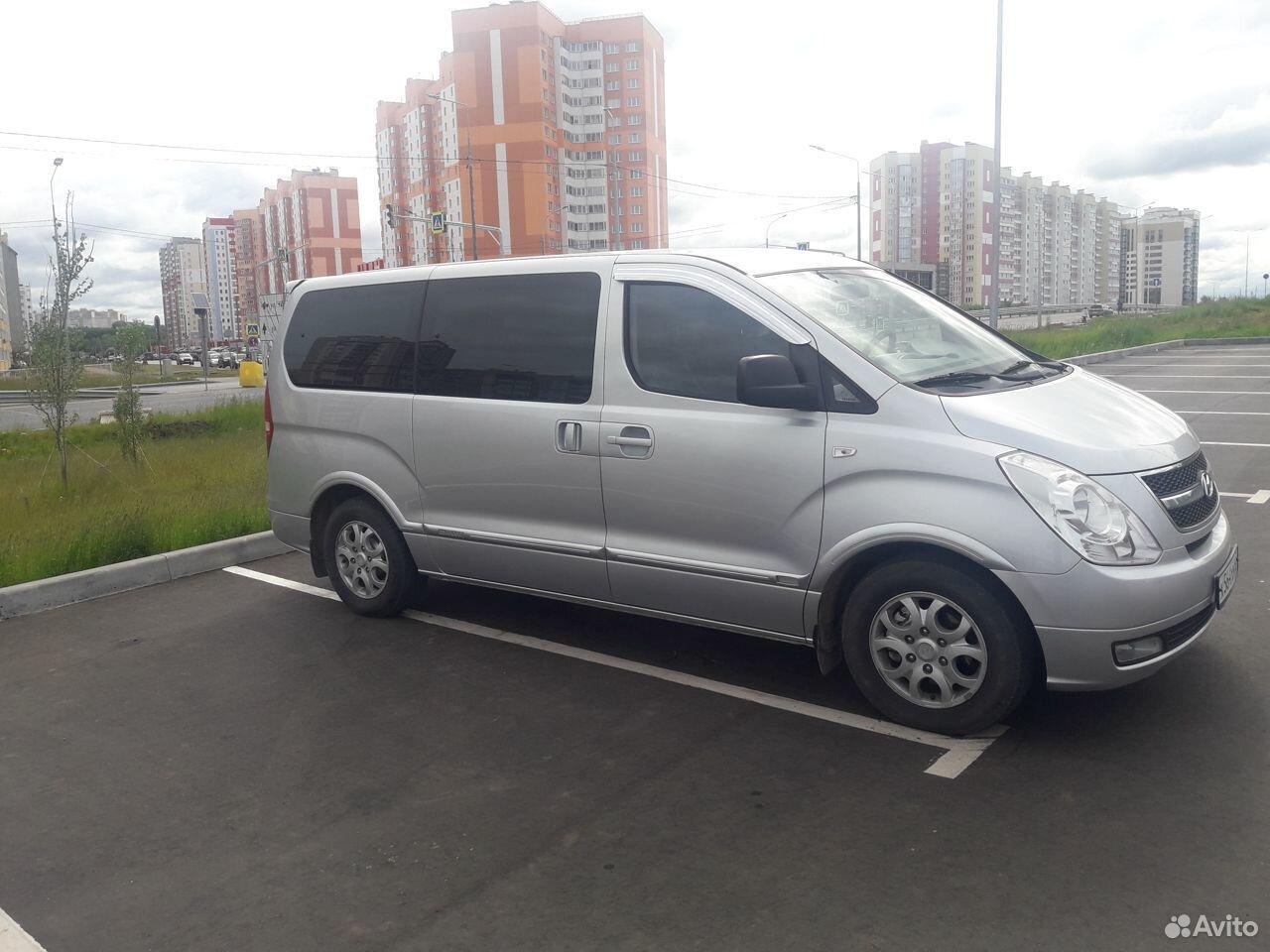 Пассажирские перевозки микроавтобус  89127046001 купить 1