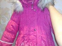 Зимний костюм — Детская одежда и обувь в Перми