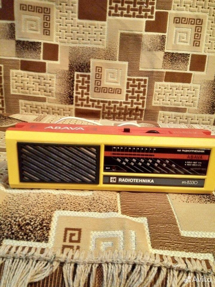 Радиоприемник рп-8330 abava  89040176196 купить 1