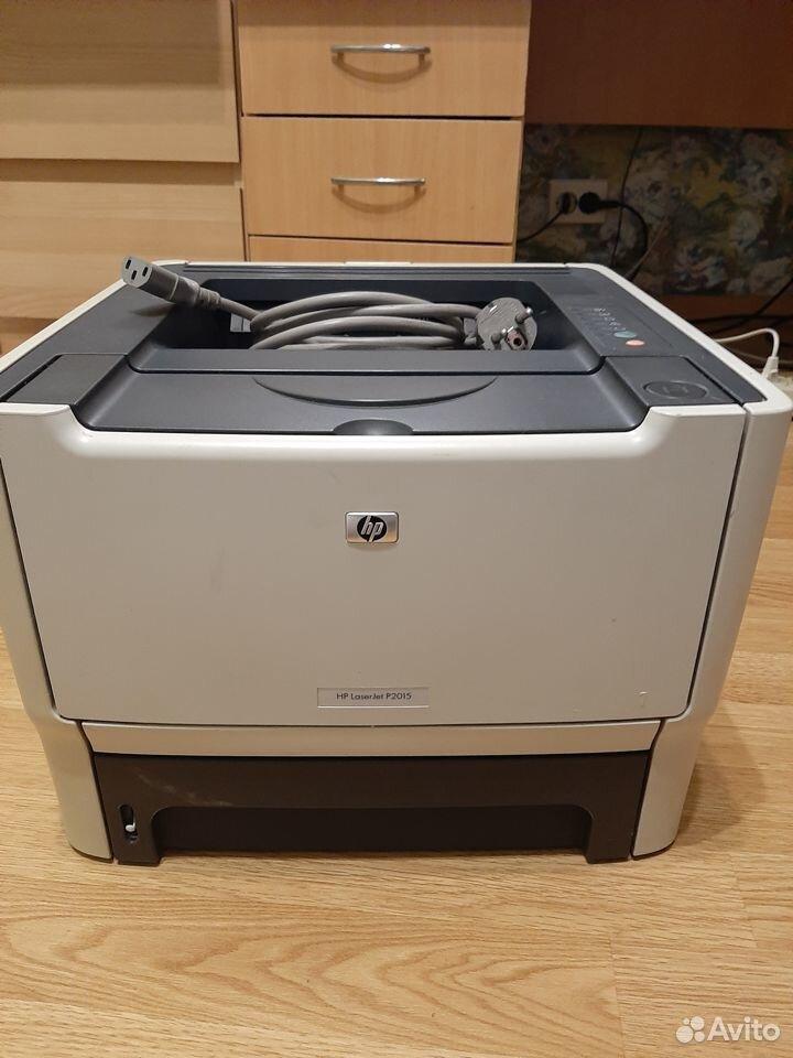 Принтер HP LaserJet P2015  89951222659 купить 1