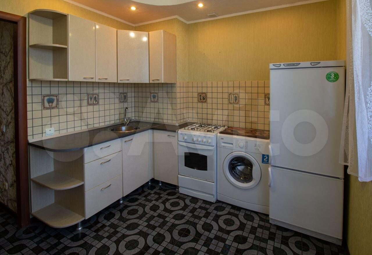 1-room apartment, 34 m2, 9/9 FL.
