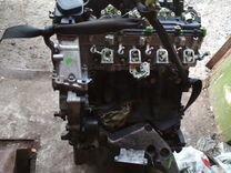 BMW Х3 Е83 М47N 204D4 двигатель — Запчасти и аксессуары в Воронеже